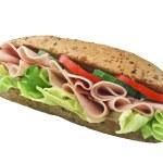 ������, ������: Sandwich