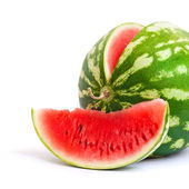 Sweet Watermelon — Stock Photo