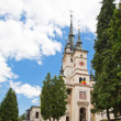 St. Nicholas Church in Brasov — Stock Photo