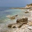 Coast in Croatia — Stock Photo #3648261