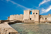 Methoni Venetian Fortress — Stock Photo