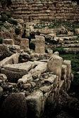 Ancient Aptera — Stock Photo