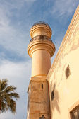 Ierapetra Mosque — Stock Photo