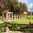 Stock Photo: Sanctuary of Artemis