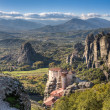 Royalty-Free Stock Photo: Meteora