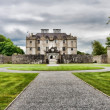 Royalty-Free Stock Photo: Portumna Castle