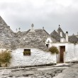 Trulli — Stock Photo #3651849
