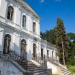 Ghica Palace — Stock Photo