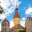 Cristian Fortified Church — Stock Photo #3655196
