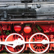 Steam trains — Stock Photo #3655653