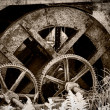 Watermill - Stock Photo