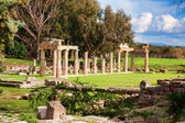 Sanctuary of Artemis — Stock Photo