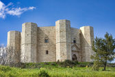 Castel del Monte — Foto de Stock