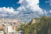 Gaeta panorama — Stock Photo