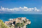 Aragonese Castle — Stock Photo