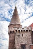 Corvin's Castle — Stock Photo