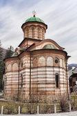 Cozia Monastery — Stock Photo