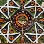 Mosaics — Stock Photo #3669031