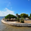 Portugal, a quiet place to rest — Stock Photo #3896685