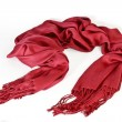 Royalty-Free Stock Photo: Red scarf