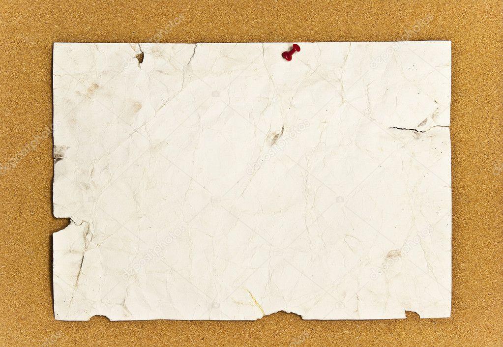 用手绘图及拍照的摄影工作室的旧纸影响— 照片作者 gitusik