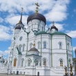 Blagoveshchensk cathedral. — Stock Photo #3853105