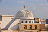 Kairouan mosque — Stock Photo