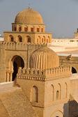 Moschea di kairouan — Foto Stock