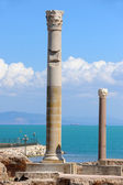 Ruins of Carthage — Stock Photo