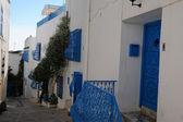 Tunisia — 图库照片