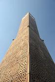 Tunis Saat Kulesi — Stok fotoğraf
