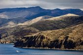 Titicaca. — Stock Photo