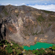 Irazu Volcano. — Stock Photo #3832193