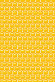 Tło plastrów miodu — Zdjęcie stockowe