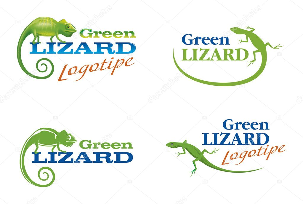 For logos and emblem. Variations in different locations  Stock Photo #3680564