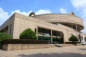 Shanghai museum — Stock Photo