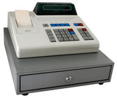 Cash register — Foto Stock