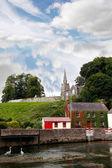 Castletownroche 6 — Stock Photo