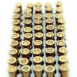 Ammo formation — Stock Photo