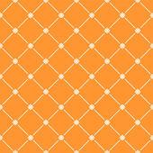 Seamless flower pattern wallpaper. — Stock Vector