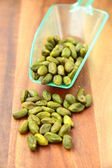 Pistachio nuts — Stock Photo