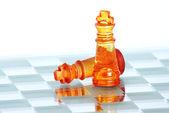 象棋 — 图库照片
