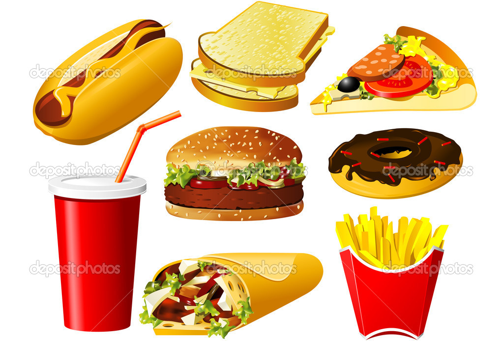What Not To Order At Fast Food