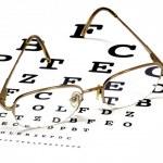 Eye exam — Stock Photo #3845421