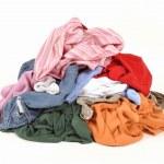 Laundry — Stock Photo #3850141