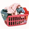 laundry&quot — Stock Photo