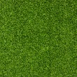 Artificial Grass Field Top View Texture — Stock Photo #3694648