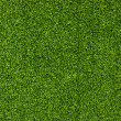 Artificial Grass Field Top View Texture — ストック写真