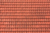 Modern tiles roof — Stock Photo