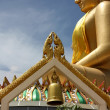Buddha image — Stock Photo #3768650